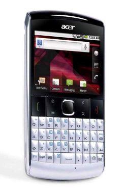 Acer beTouch E210
