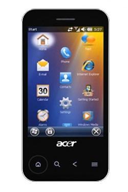 Acer beTouch E400