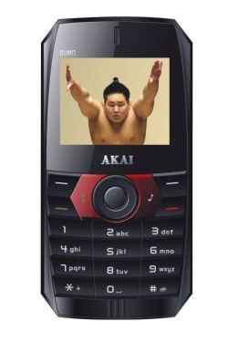 Akai Sumo Black