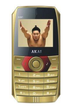 Akai Sumo Gold