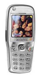 Alcatel 735