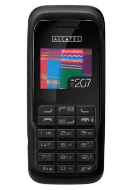Alcatel E207