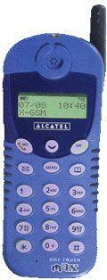 Alcatel MAX