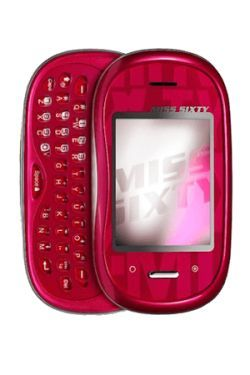 Alcatel Miss Sixty Text