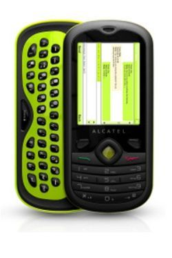 Alcatel OT-606