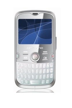 Alcatel OT-800 CHROME