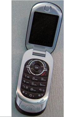alcatel OT-S320