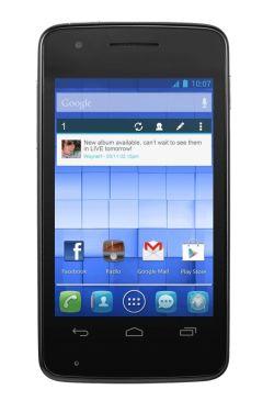 Alcatel Smart Touch Mini