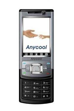 Anycool F818