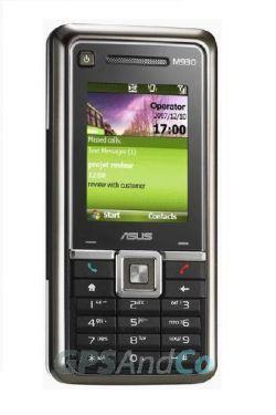 ASUS M930w