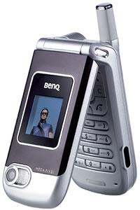 Benq-Siemens S82