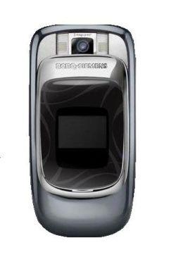 BenQ-Siemens SF71