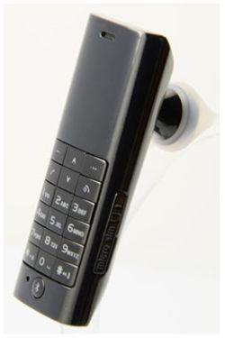 BTphone D1