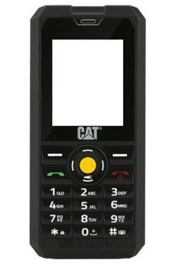 Caterpillar Cat B30