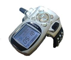 CEC GSM F88 Watch