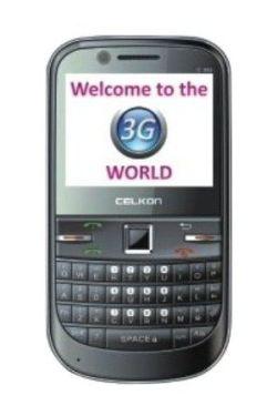 Celkon C999