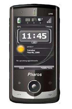 Dell Pharos Traveller 117