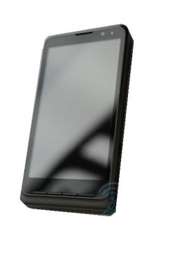 General Mobile TouchStone