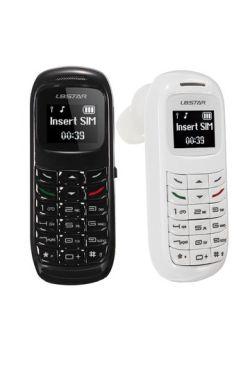 Gnina L8Star BM70 Mini phone