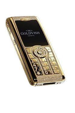 GoldVish Illusion