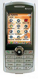 GSPDA Xplore M70