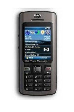 HP IPAQ 514 VM