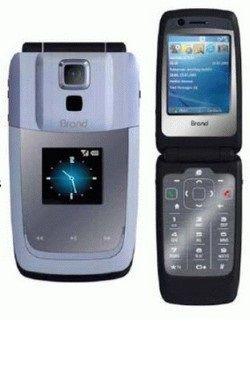 HTC Erato