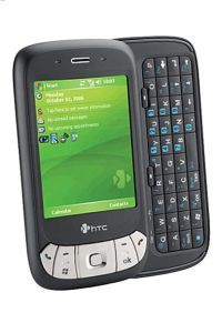 HTC Herald