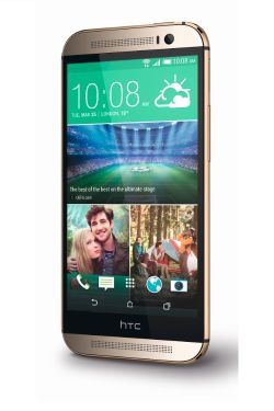 HTC M8i