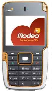 HTC Modeo