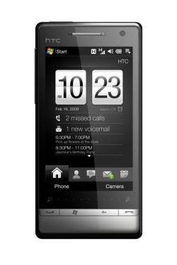 HTC Touch Diamond 2