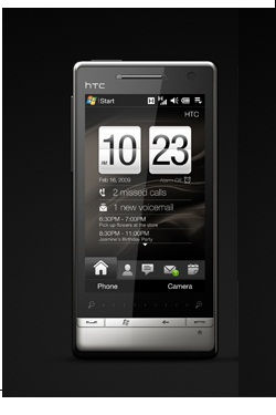 HTC Touch Diamond 2 CDMA
