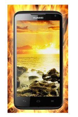 Huawei Ascend D1 XL