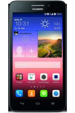Huawei Ascend Y 550