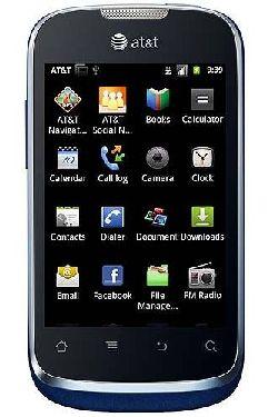Huawei U8652 Fusion