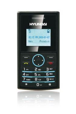 Hyundai MB-108