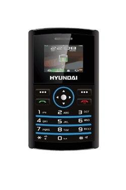 Hyundai MB-110