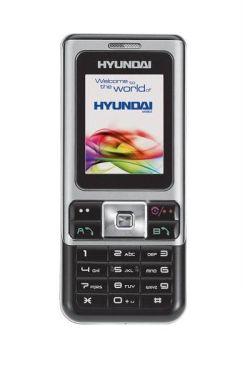 Hyundai MB-130