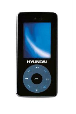 Hyundai MB-400