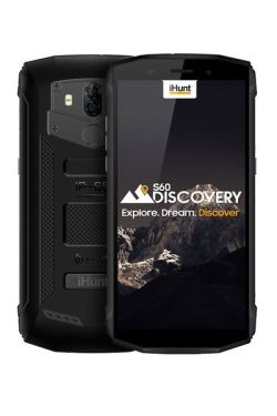 iHunt S60 Discovery