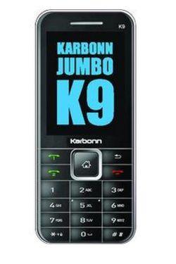 Karbonn K9 Jumbo