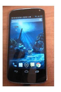 LG E960