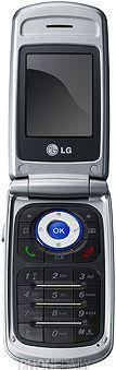 LG F2500