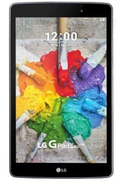 LG G Pad IV 8.0 FHD