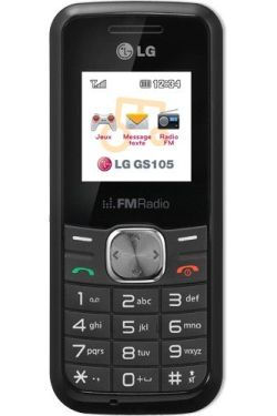 LG GS105