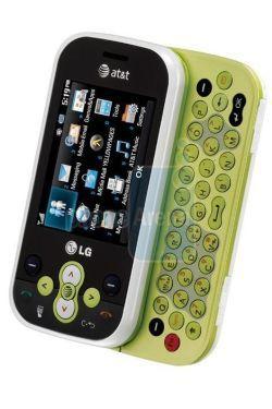 LG GT365 Etna