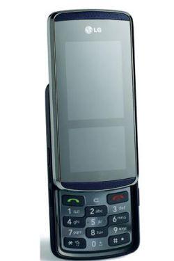 LG KF600