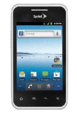 LG LS696 Optimus Elite