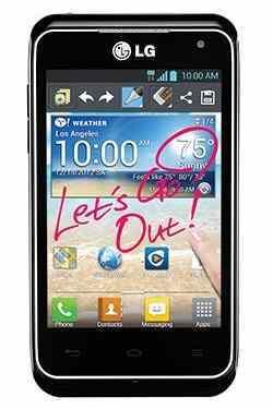 LG Motion 4G MS770