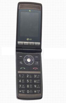 LG SV300